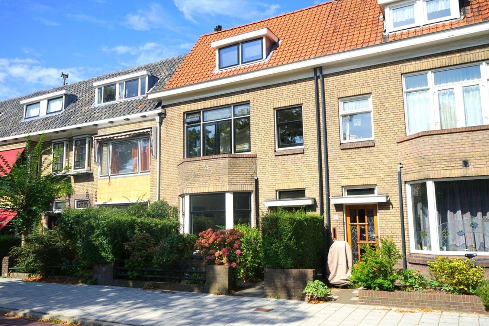 Julianalaan 99 ., Delft foto-0