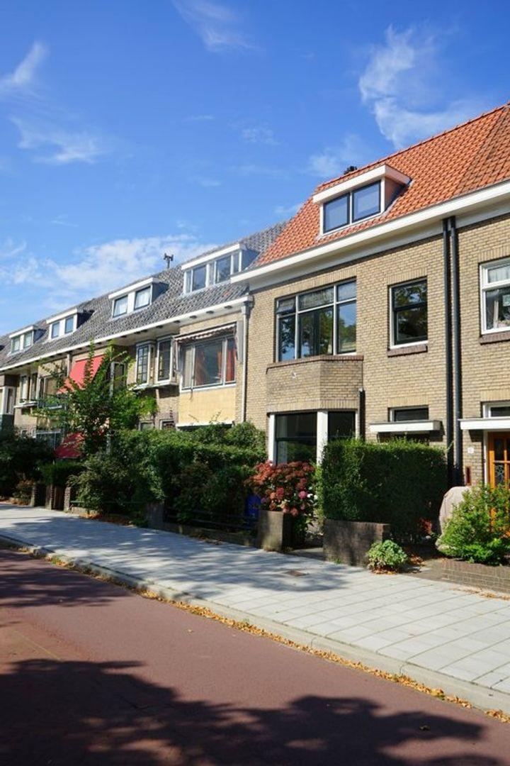 Julianalaan 99 ., Delft foto-48