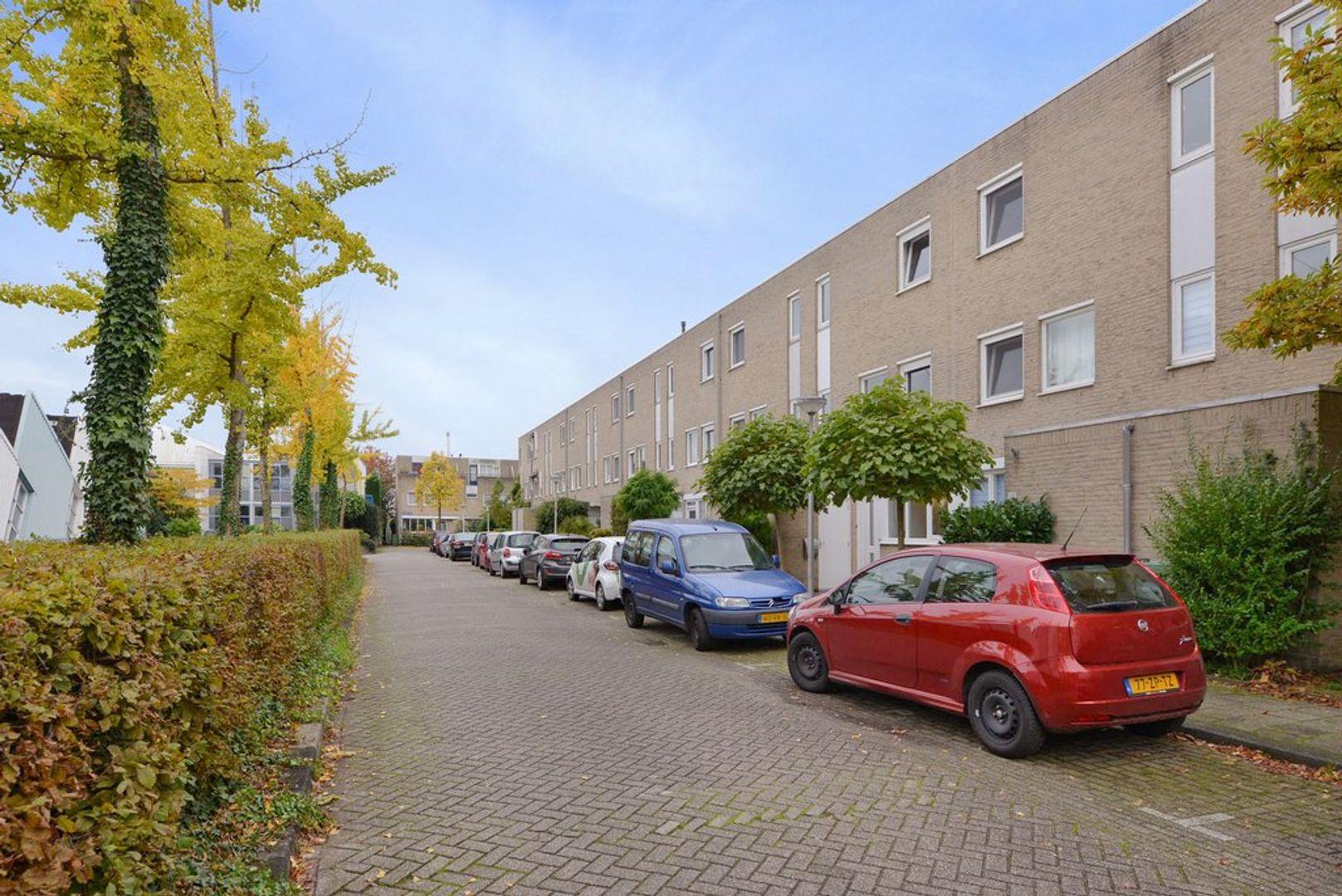 Van Barenstraat 16, Delft foto-6