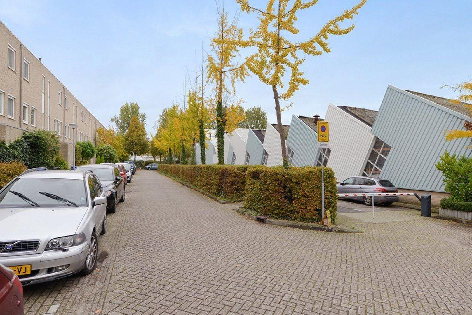 Van Barenstraat 16, Delft foto-10