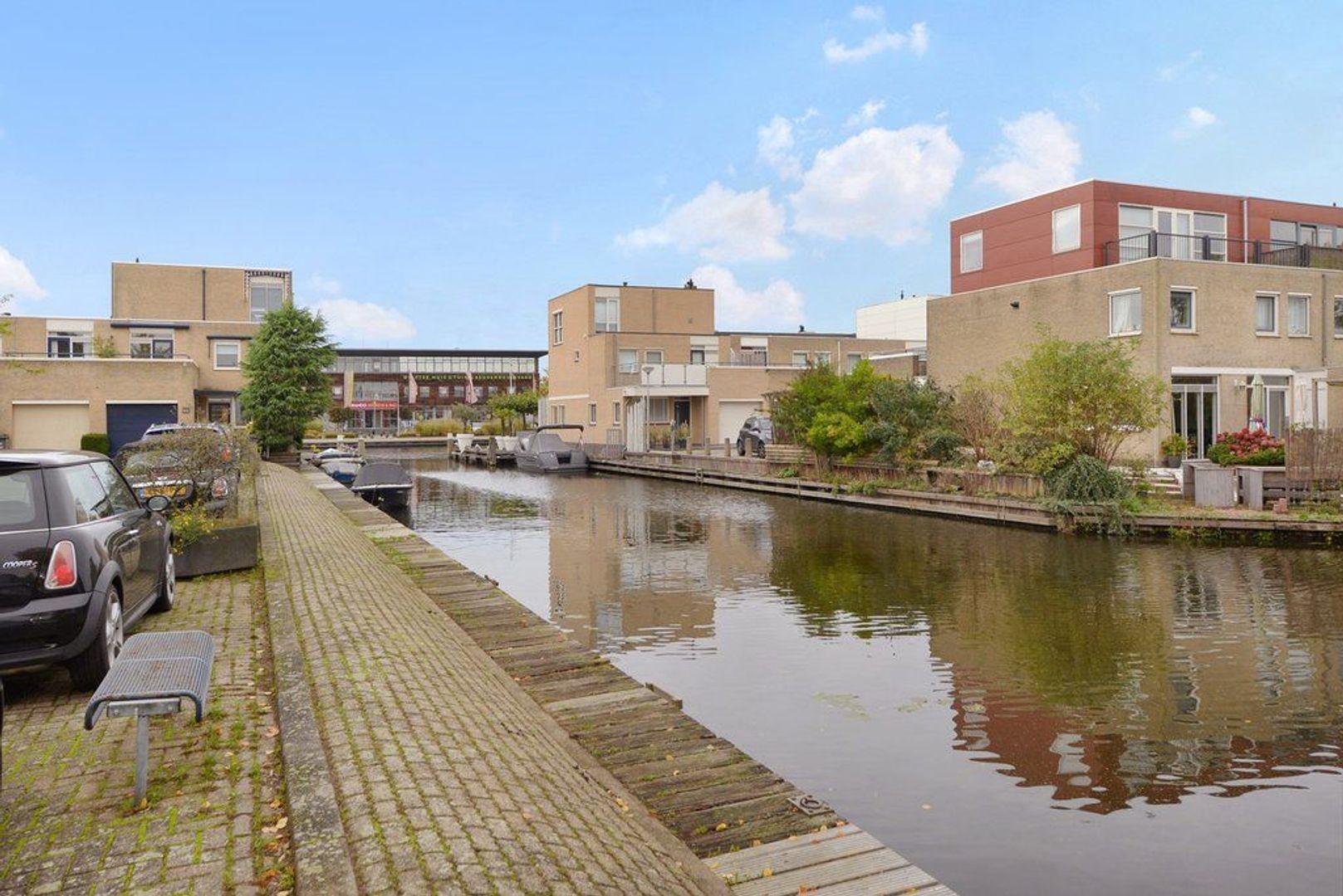 Van Barenstraat 16, Delft foto-8