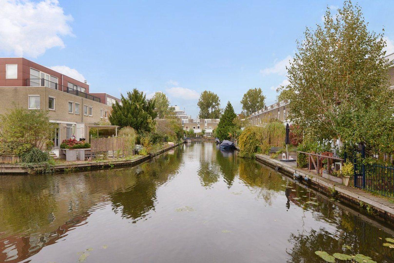 Van Barenstraat 16, Delft foto-9