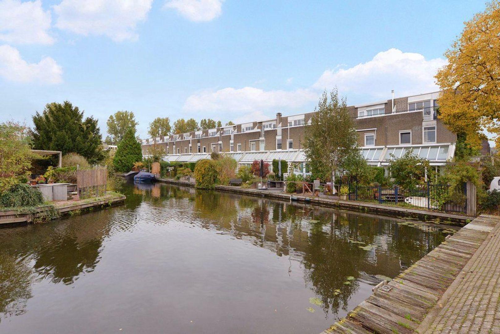 Van Barenstraat 16, Delft foto-11