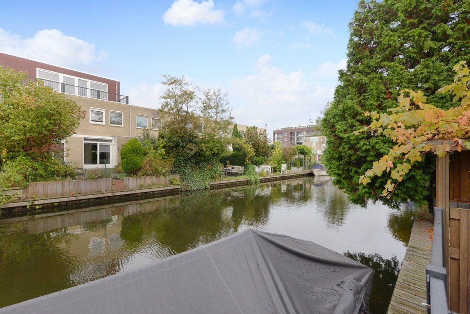 Van Barenstraat 16, Delft foto-35