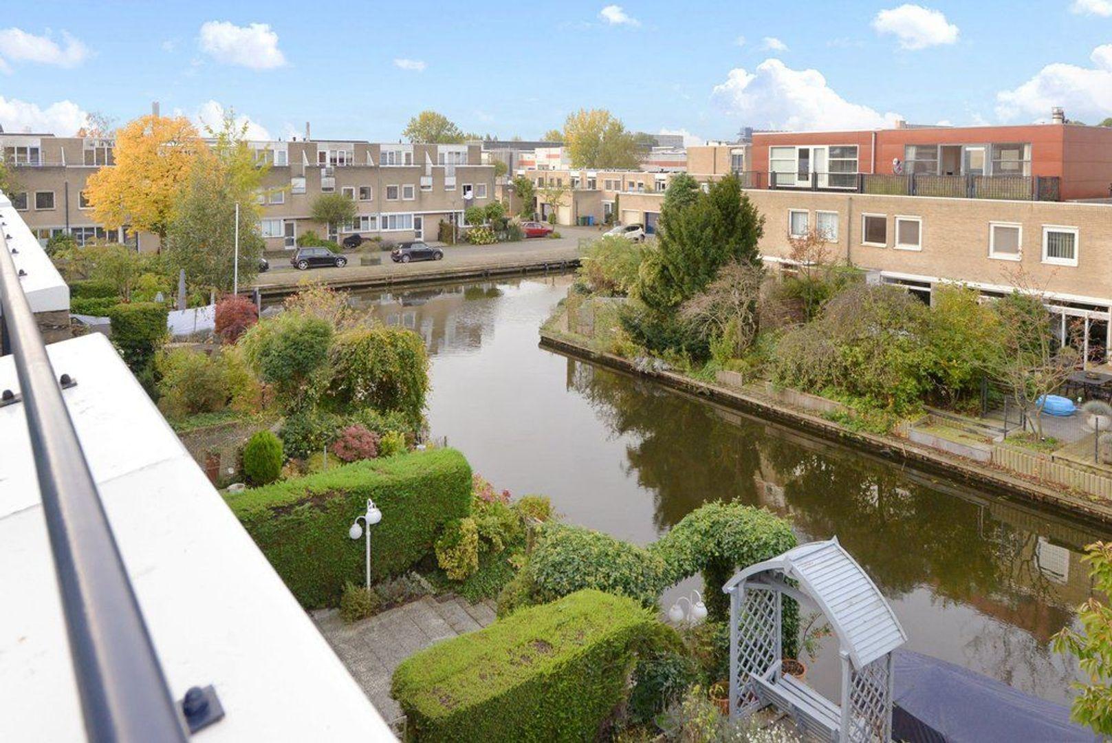 Van Barenstraat 16, Delft foto-54