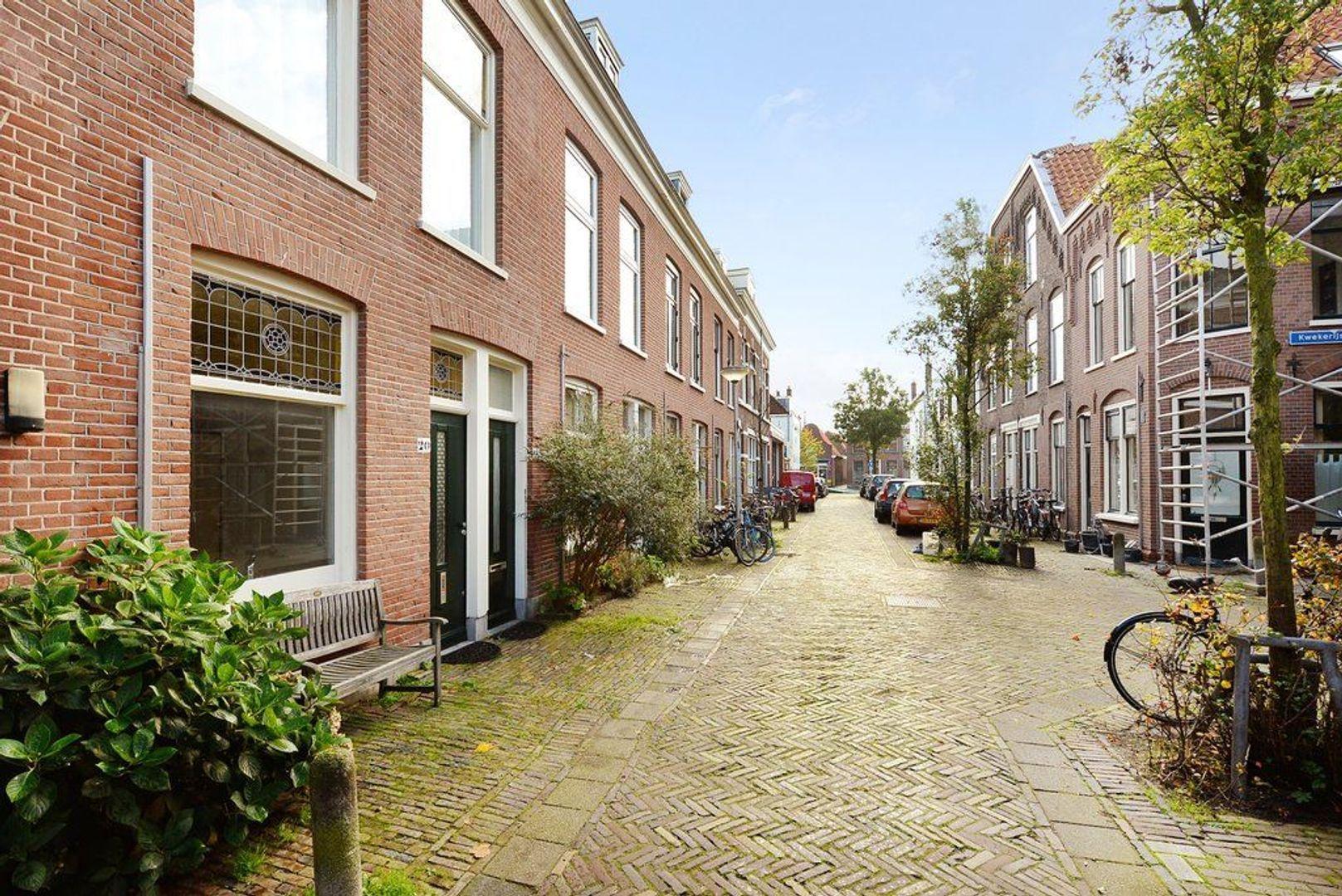 Warmoezierstraat 20, Delft foto-7