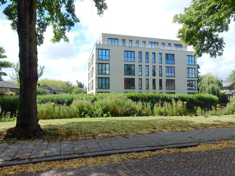 Charlotte de Bourbonstraat 13, Delft foto-0