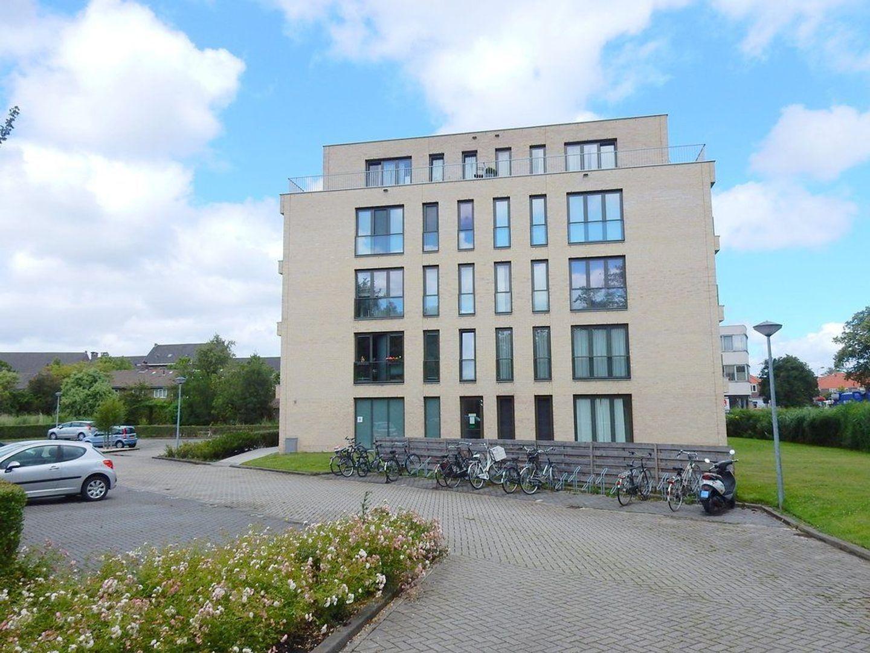 Charlotte de Bourbonstraat 13, Delft foto-4