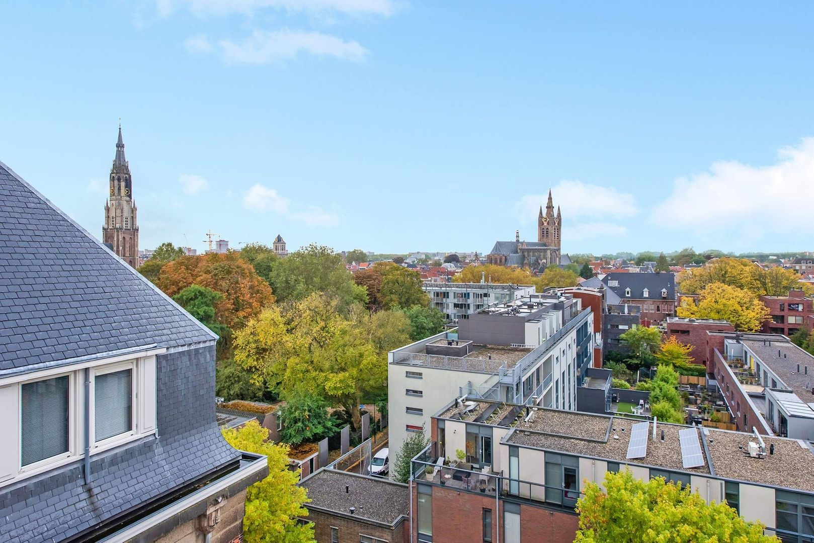 Raam 176, Delft foto-50