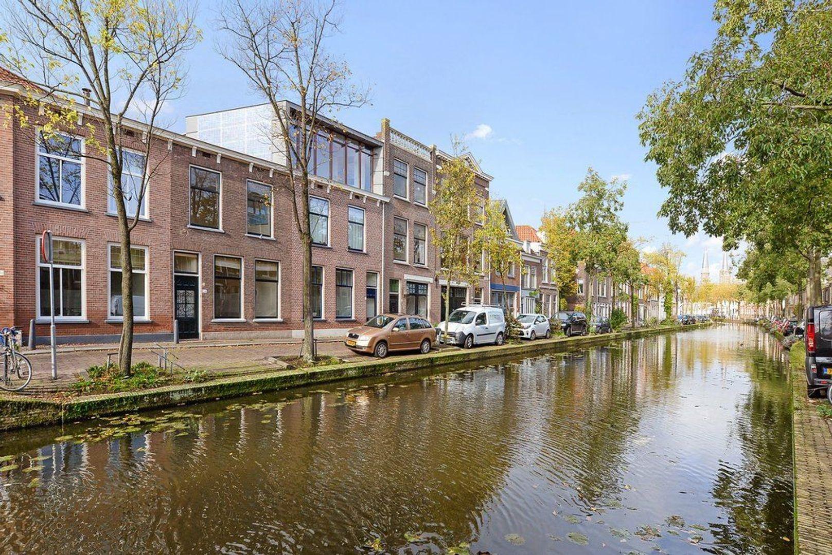 Achterom 34, Delft foto-8