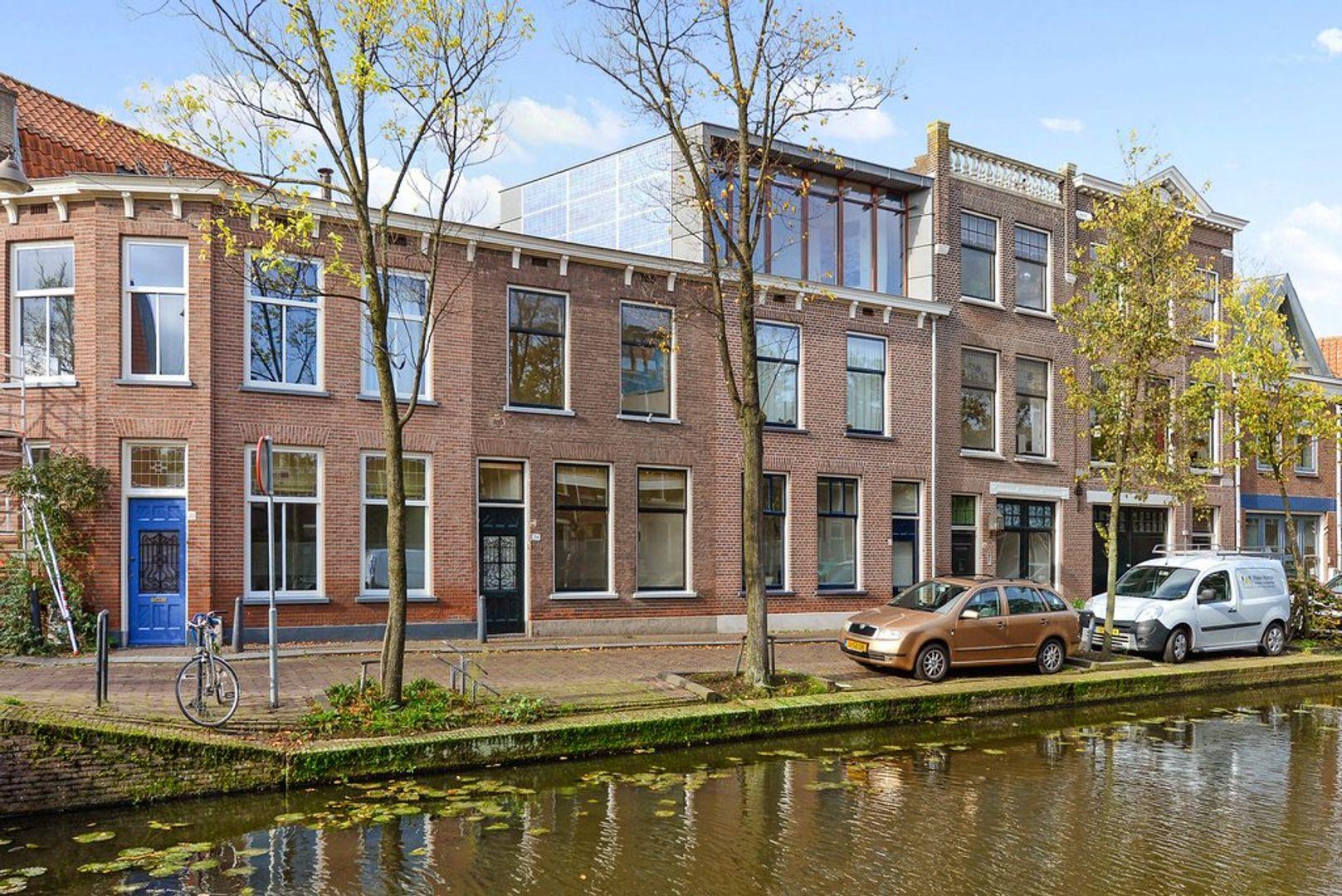 Achterom 34, Delft foto-0