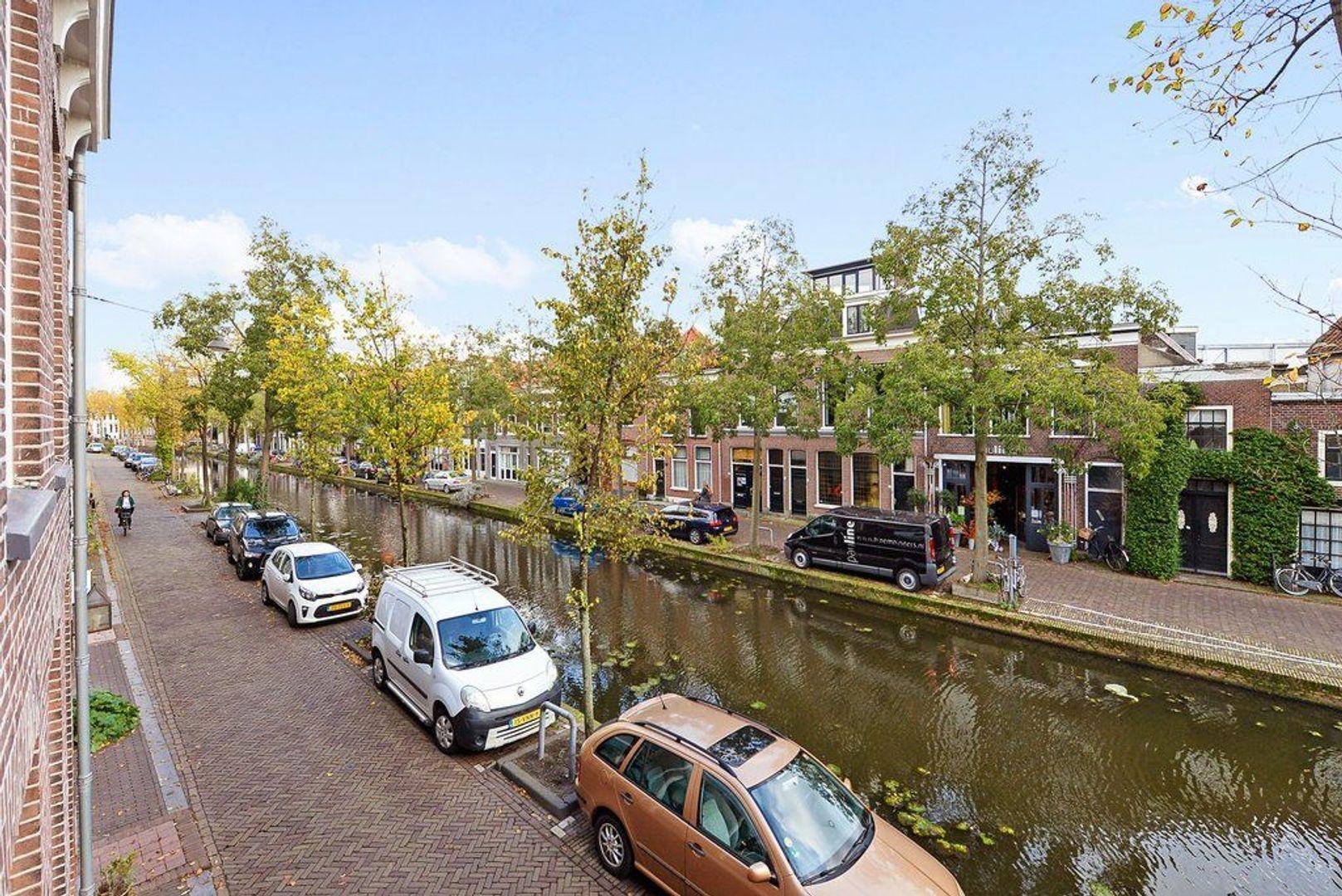 Achterom 34, Delft foto-30
