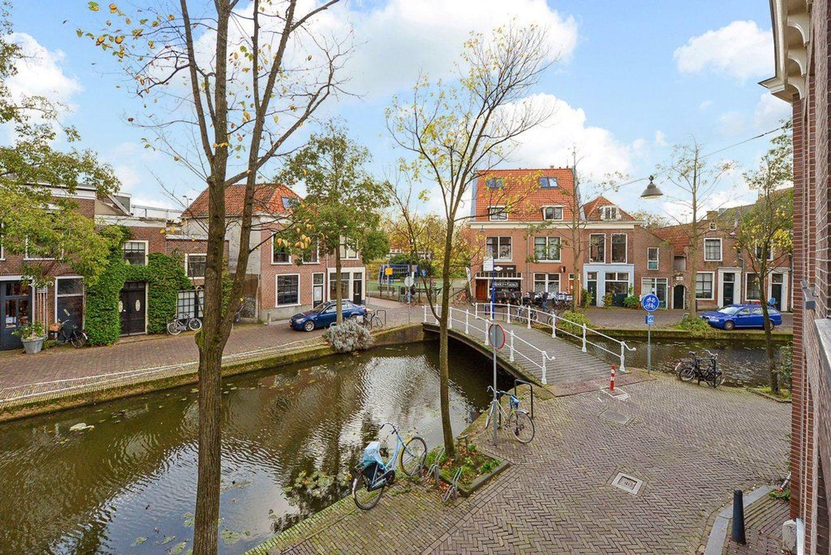 Achterom 34, Delft foto-31