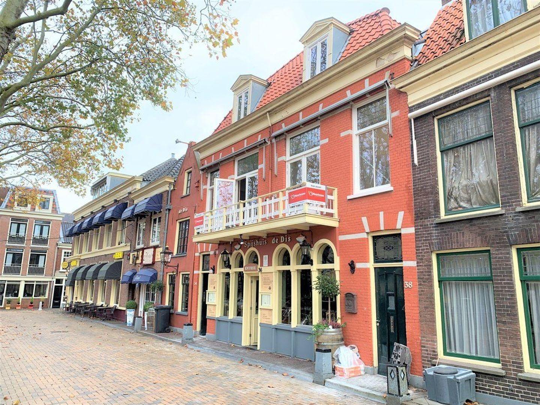 Beestenmarkt 34, Delft foto-5