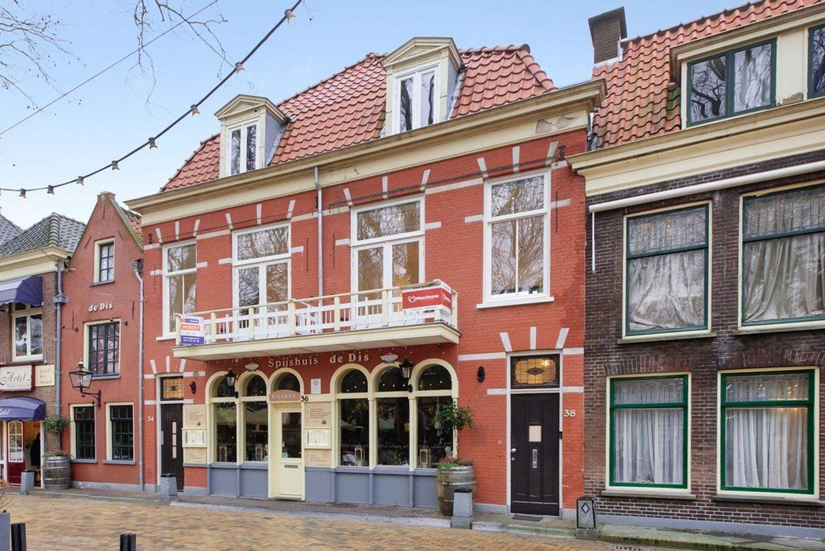 Beestenmarkt 34, Delft foto-0