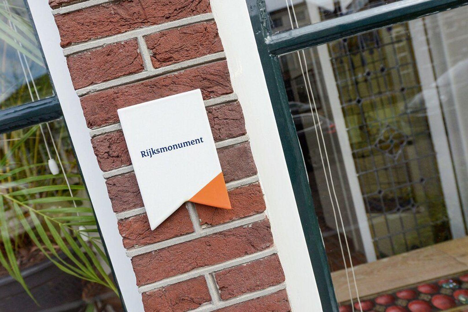Noordeinde 18, Delft foto-2