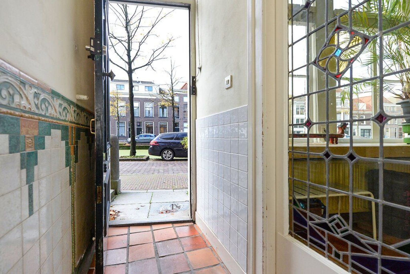Noordeinde 18, Delft foto-13