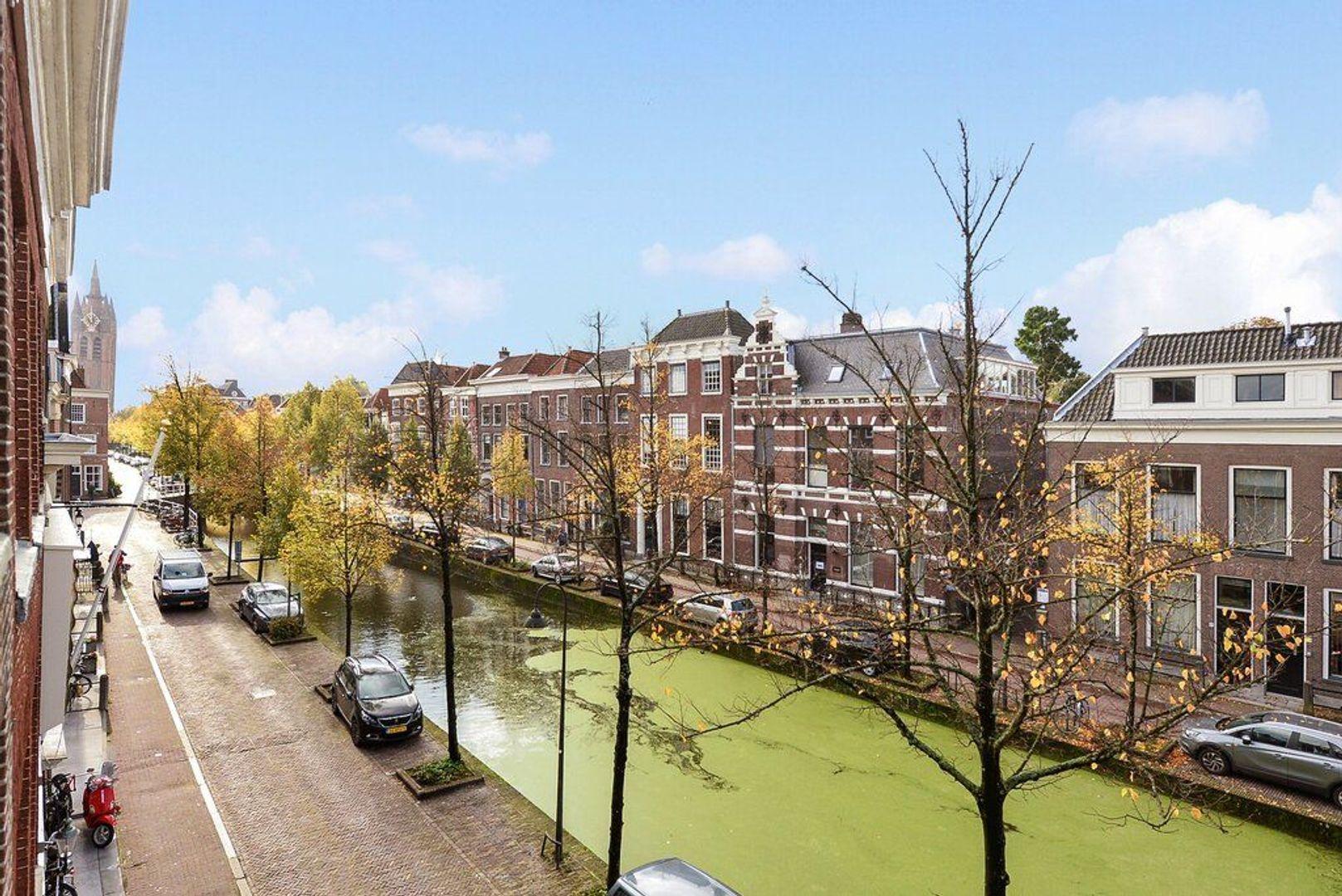Noordeinde 18, Delft foto-57