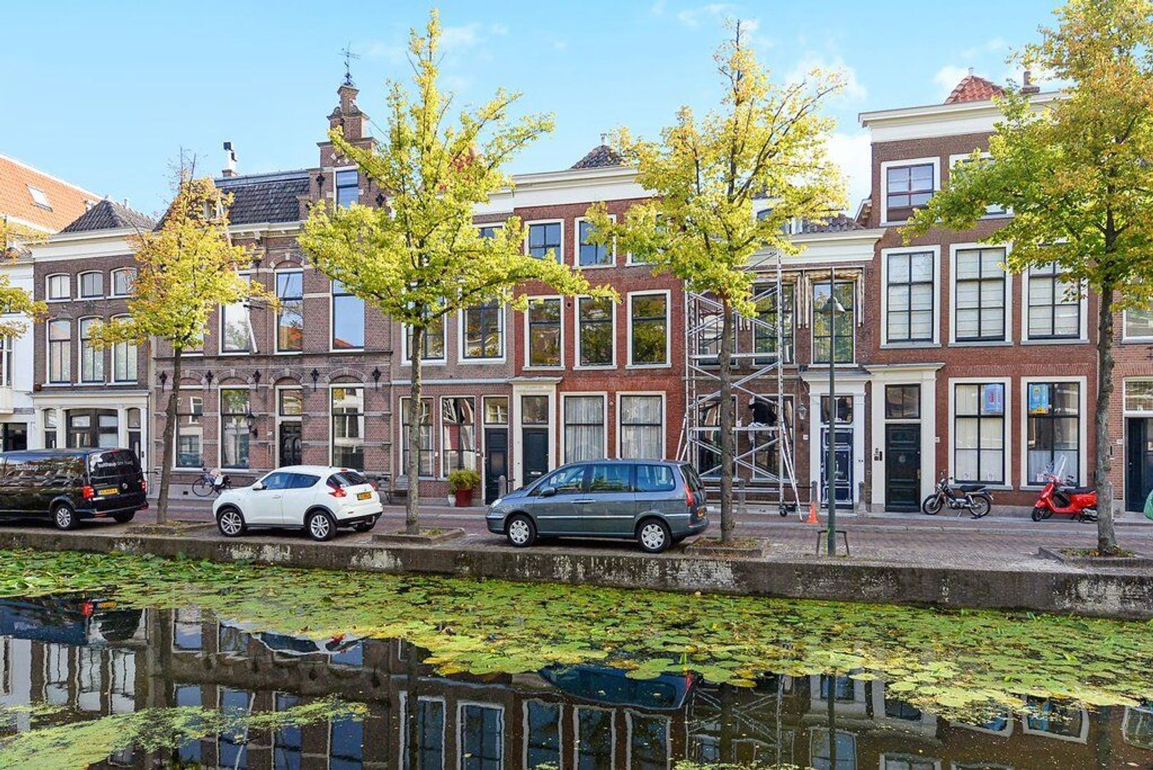 Noordeinde 18, Delft foto-7