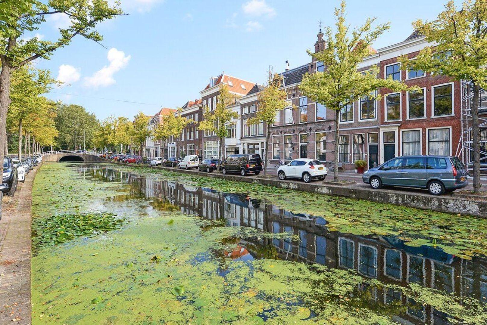 Noordeinde 18, Delft foto-1