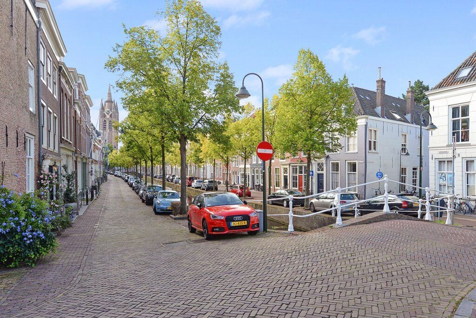 Noordeinde 18, Delft foto-58
