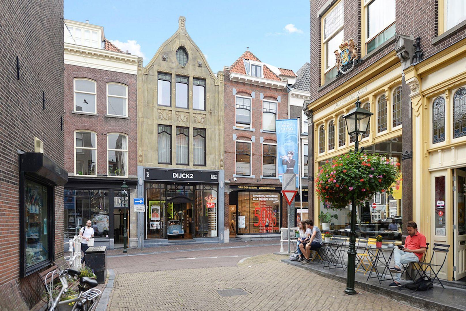 Koornmarkt 82 C, Delft foto-0