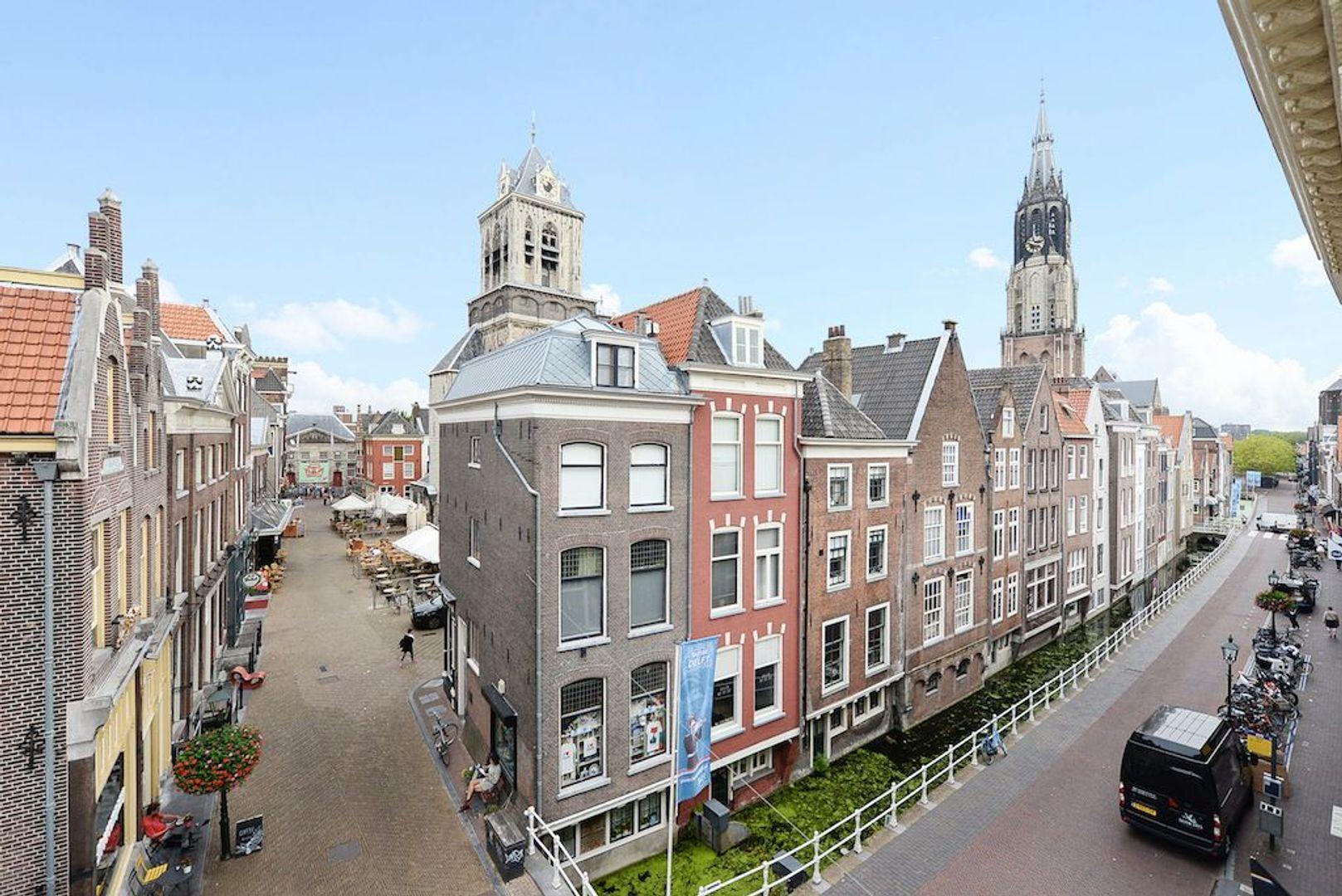 Koornmarkt 82 C, Delft foto-27