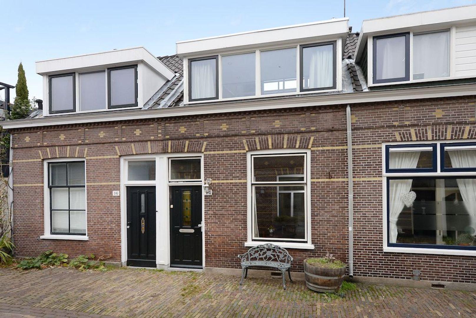 Anna Beijerstraat 14, Delft foto-0