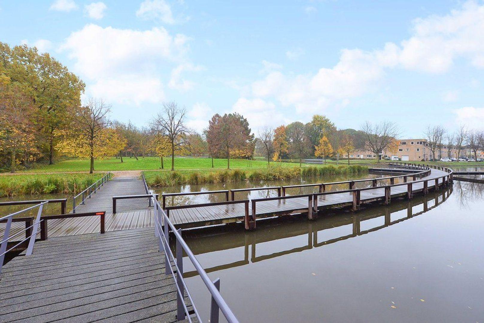 Parkzoom 171, Delft foto-3