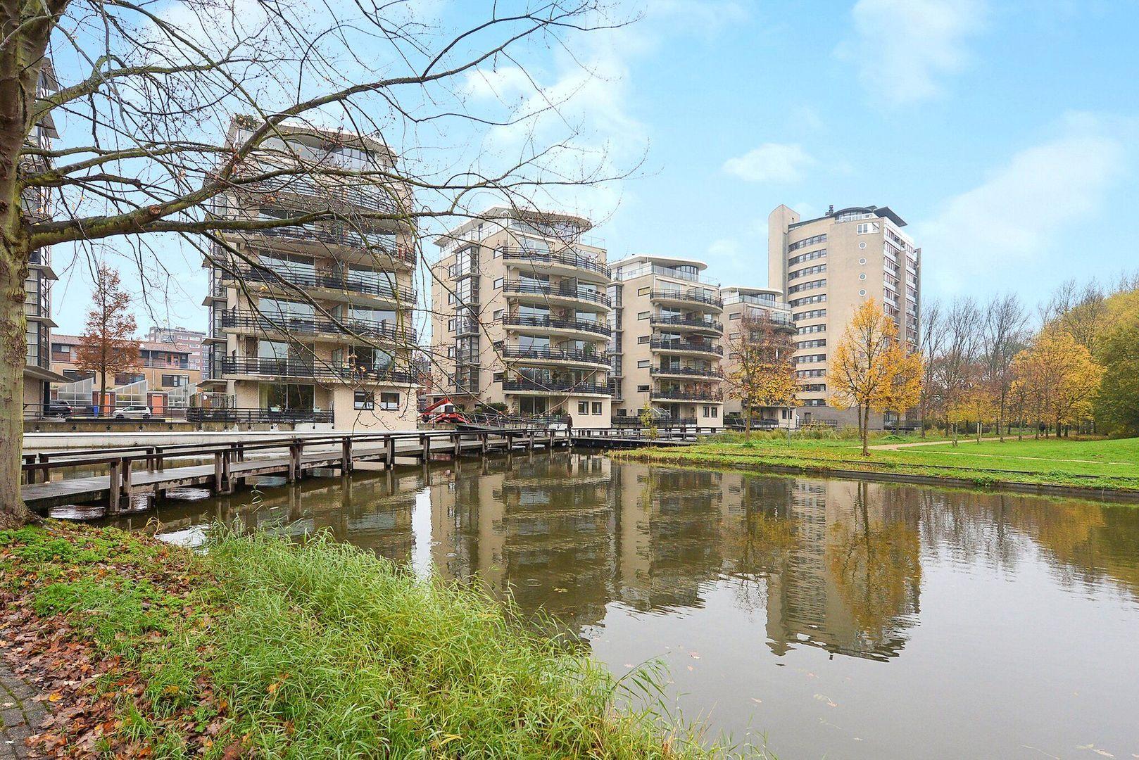 Parkzoom 171, Delft foto-10