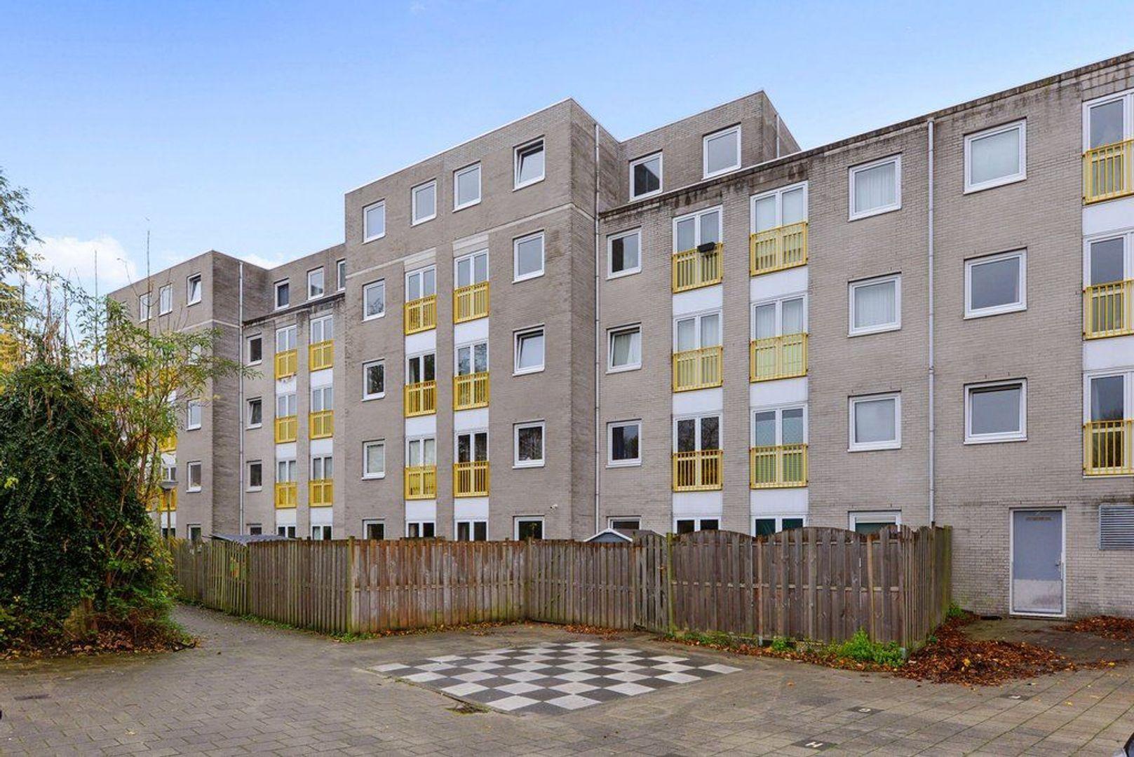 Derde Werelddreef 33, Delft foto-6