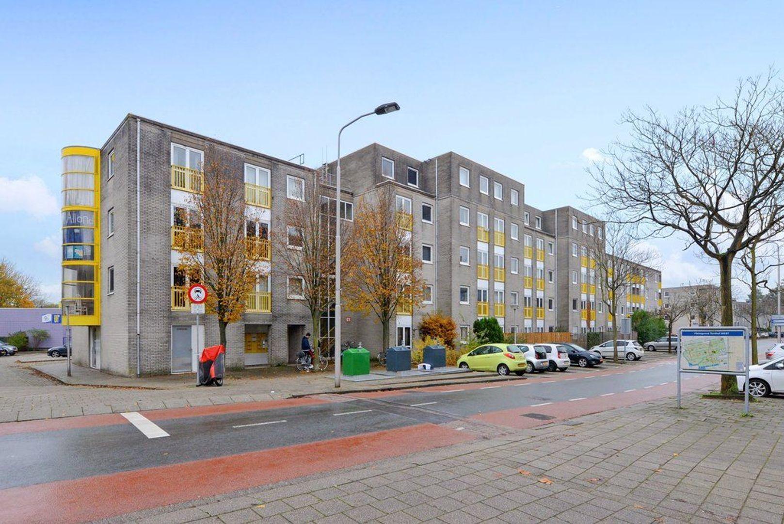 Derde Werelddreef 33, Delft foto-0