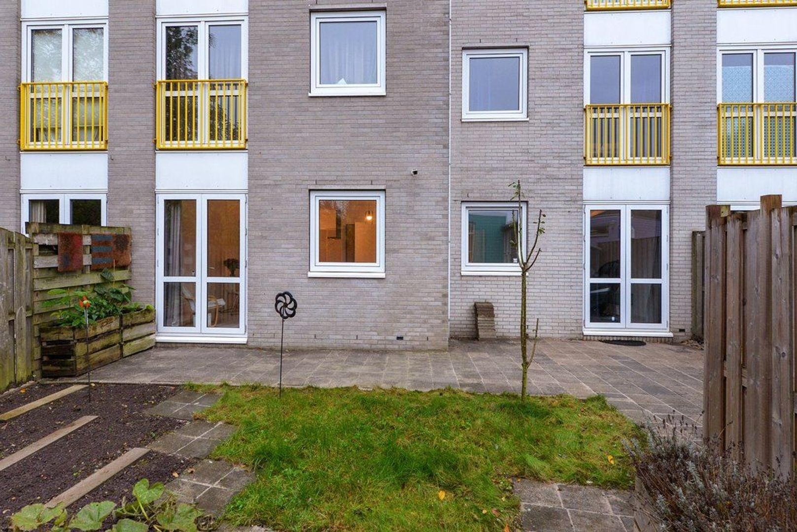 Derde Werelddreef 33, Delft foto-23