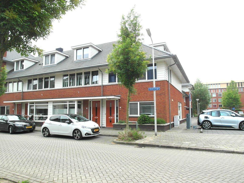 Molensingel 2, Delft foto-0