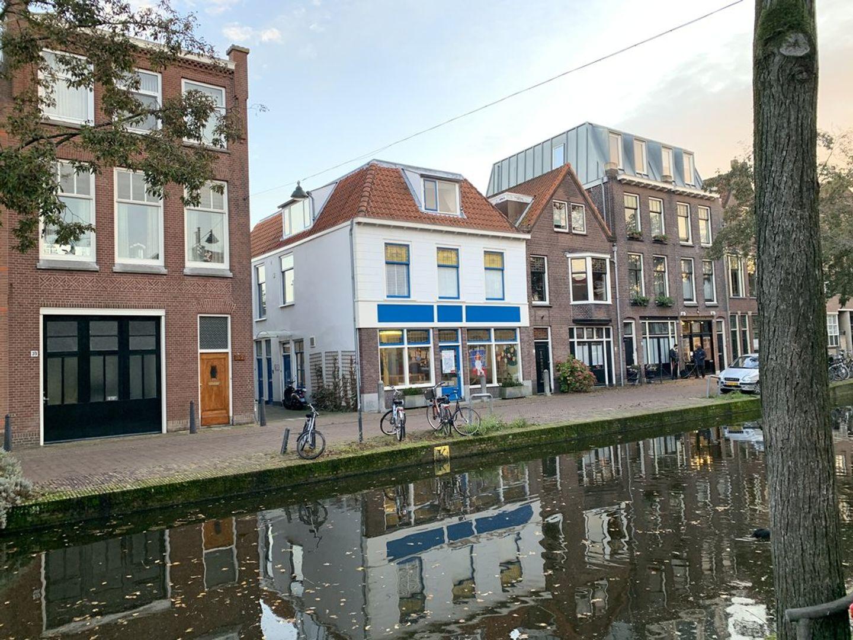 Achterom 29, Delft foto-0