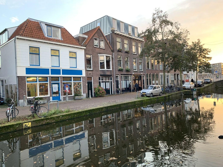 Achterom 29, Delft foto-4