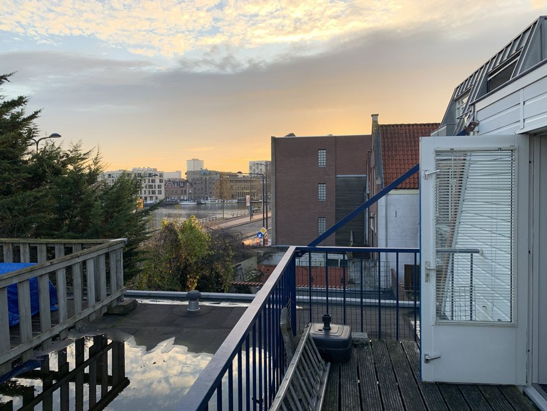 Achterom 29, Delft foto-14