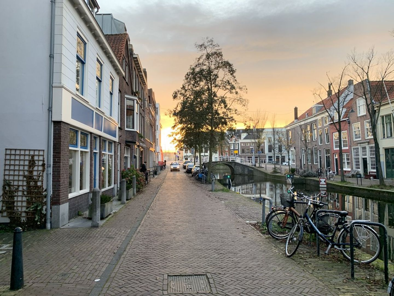 Achterom 29, Delft foto-29