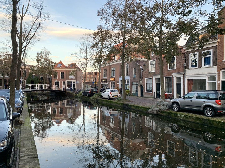 Achterom 29, Delft foto-31
