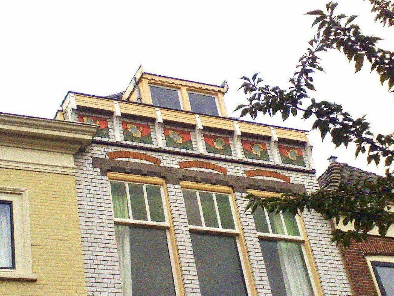 Choorstraat 27, Delft foto-4