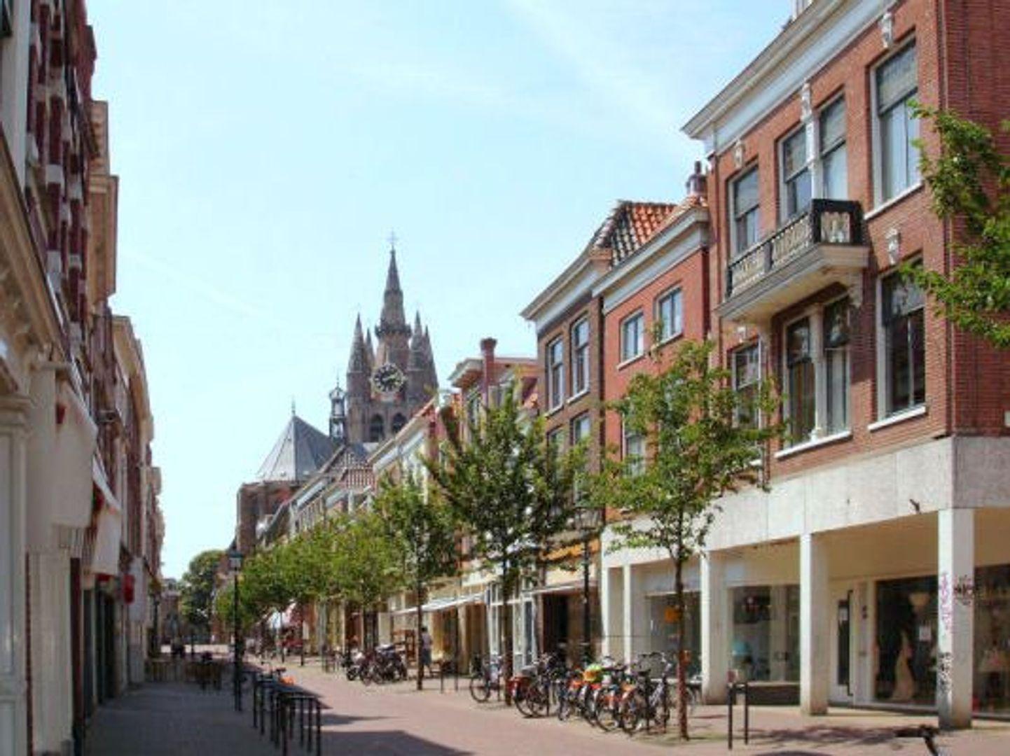 Choorstraat 27, Delft foto-5