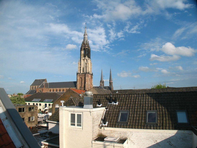 Choorstraat 27, Delft foto-35