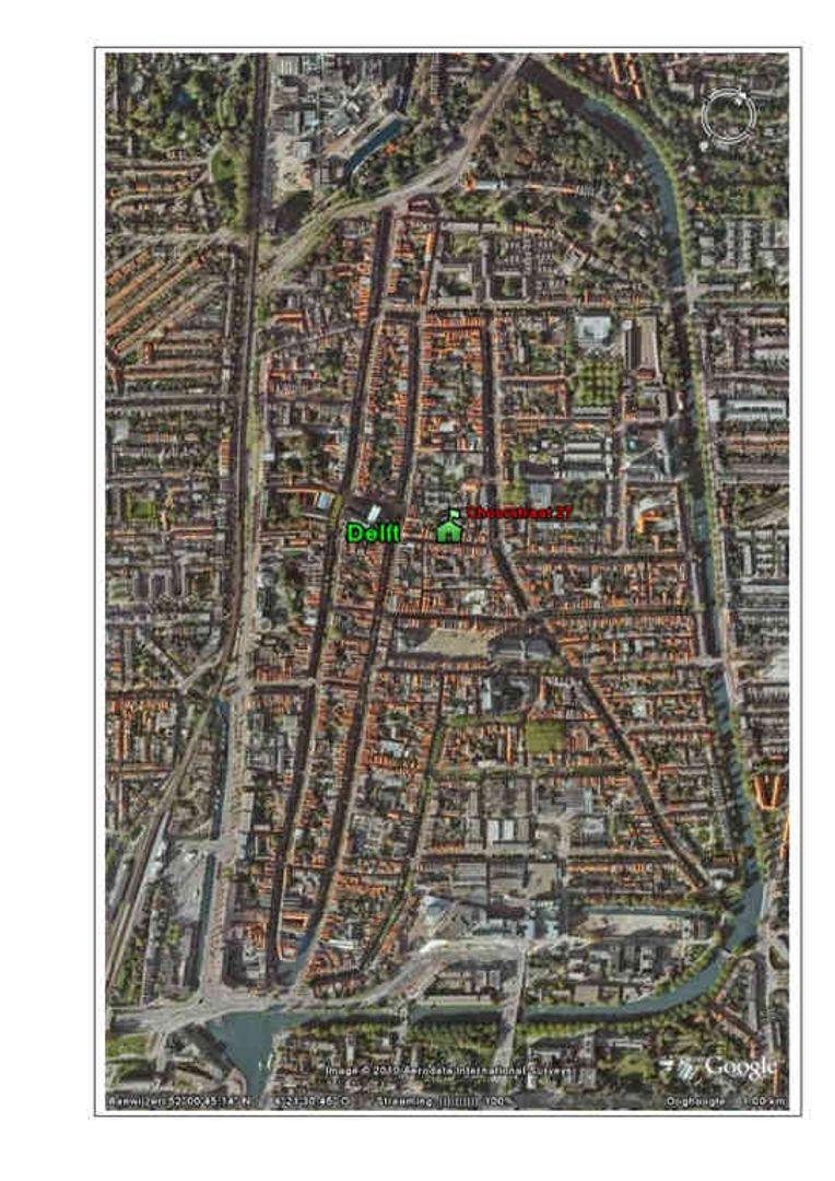 Choorstraat 27, Delft foto-42