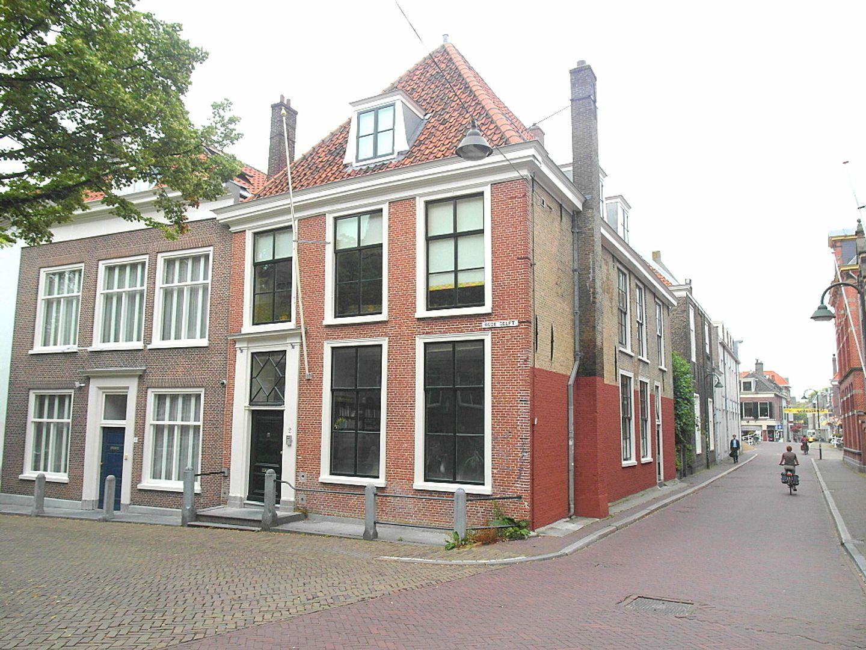 Oude Delft 2 II, Delft foto-0