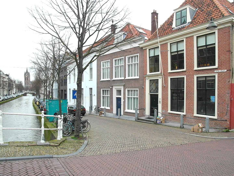 Oude Delft 2 II, Delft foto-1