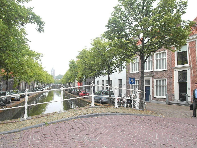 Oude Delft 2 II, Delft foto-2