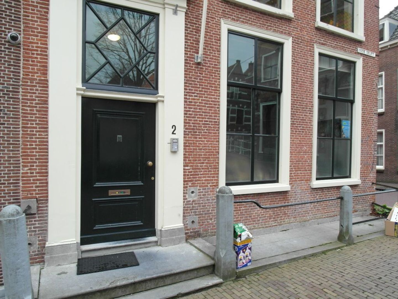 Oude Delft 2 II, Delft foto-3