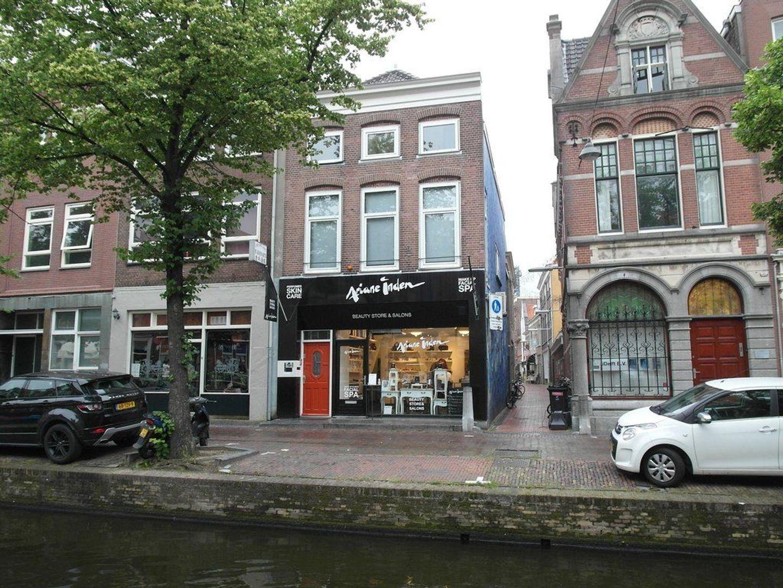 Koornmarkt 72 A, Delft foto-0
