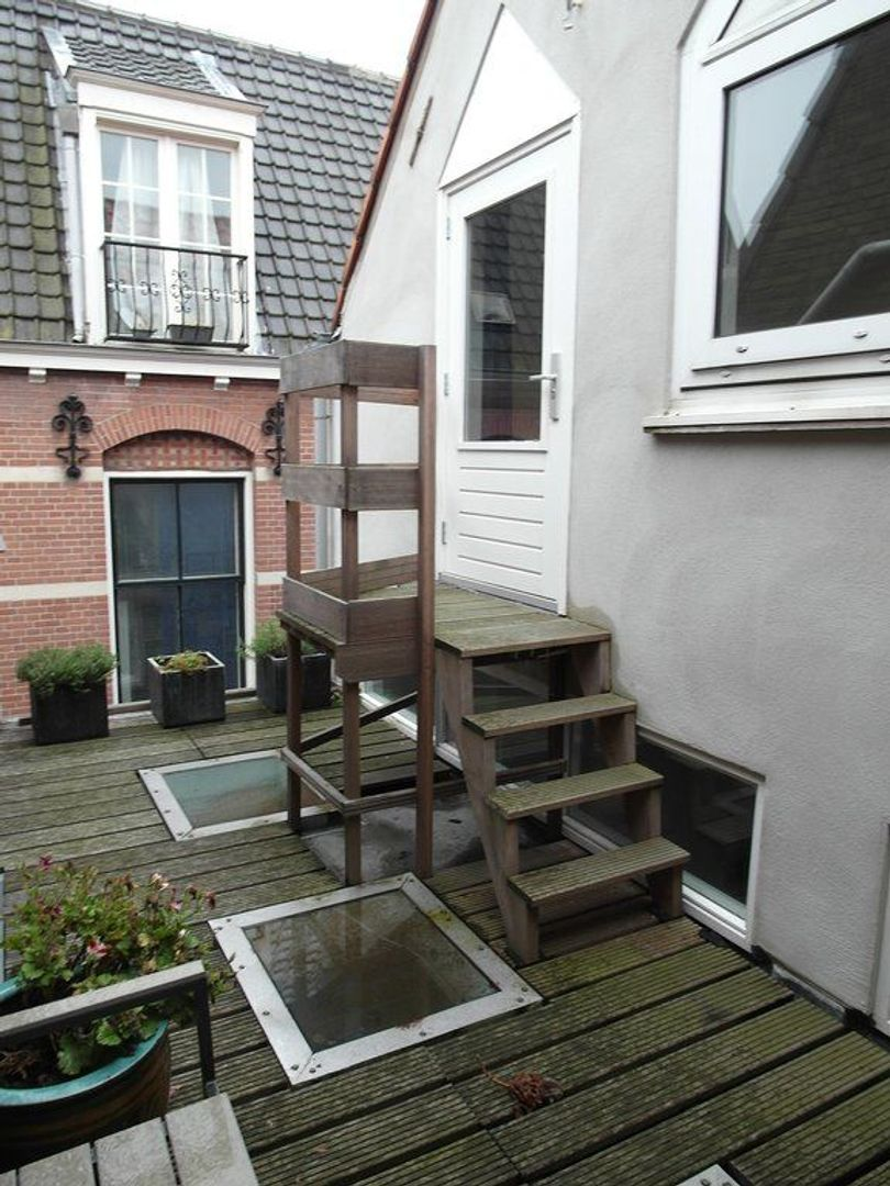 Koornmarkt 72 A, Delft foto-22