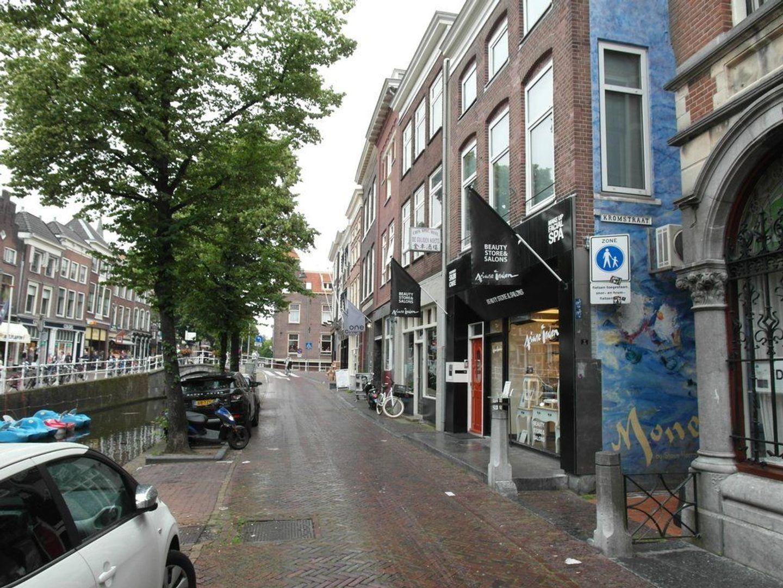 Koornmarkt 72 A, Delft foto-5
